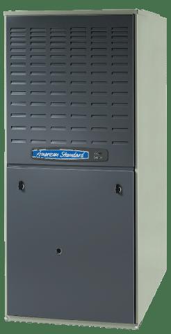 American Standard furnace 80v