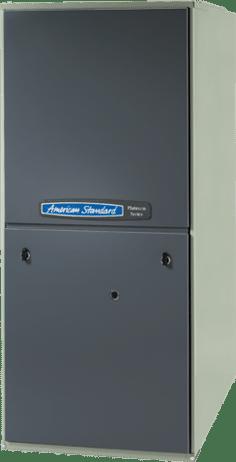 American Standard furnace platinum 95
